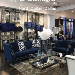 Z Gallerie - 19 Reviews - Furniture Stores - 5225 Alpha Rd, North ...
