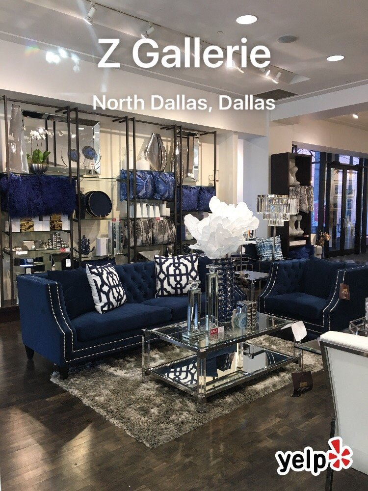 Z Gallerie 18 Reviews Furniture Stores 5225 Alpha Rd