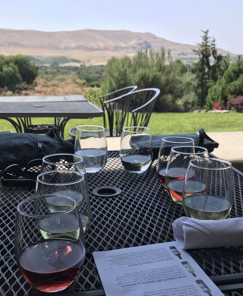 Prosser Wine Excursions and Transportation Services: Prosser, WA