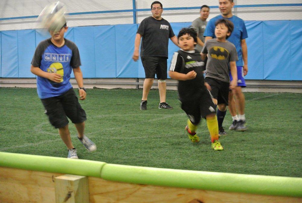 Kids Soccer Academy: 9585 Clay Rd, Houston, TX