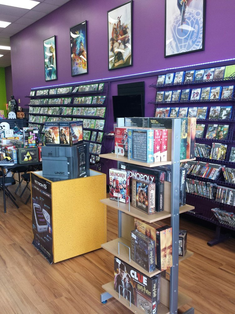 Gamepad: 372 W Bagley Rd, Berea, OH