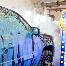 Genesis Auto Wash - 13 Reviews - Car Wash - 17000 Chenal Pkwy ...
