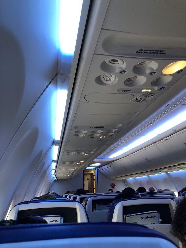 Photo of Southwest Airlines: Philadelphia, PA