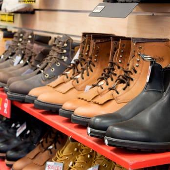 f9af0e1632c Aside from Ugg sheepskin footwear, Boot World carries brands like ...