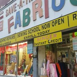 Save A Thon Stores 11 Photos 37 Reviews Fabric Stores 2452