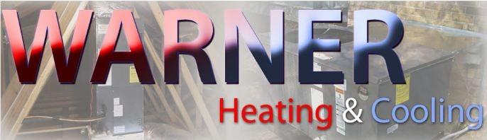 Warner Heating & Cooling: Rockmart, GA