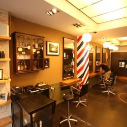 barber shop københavn k