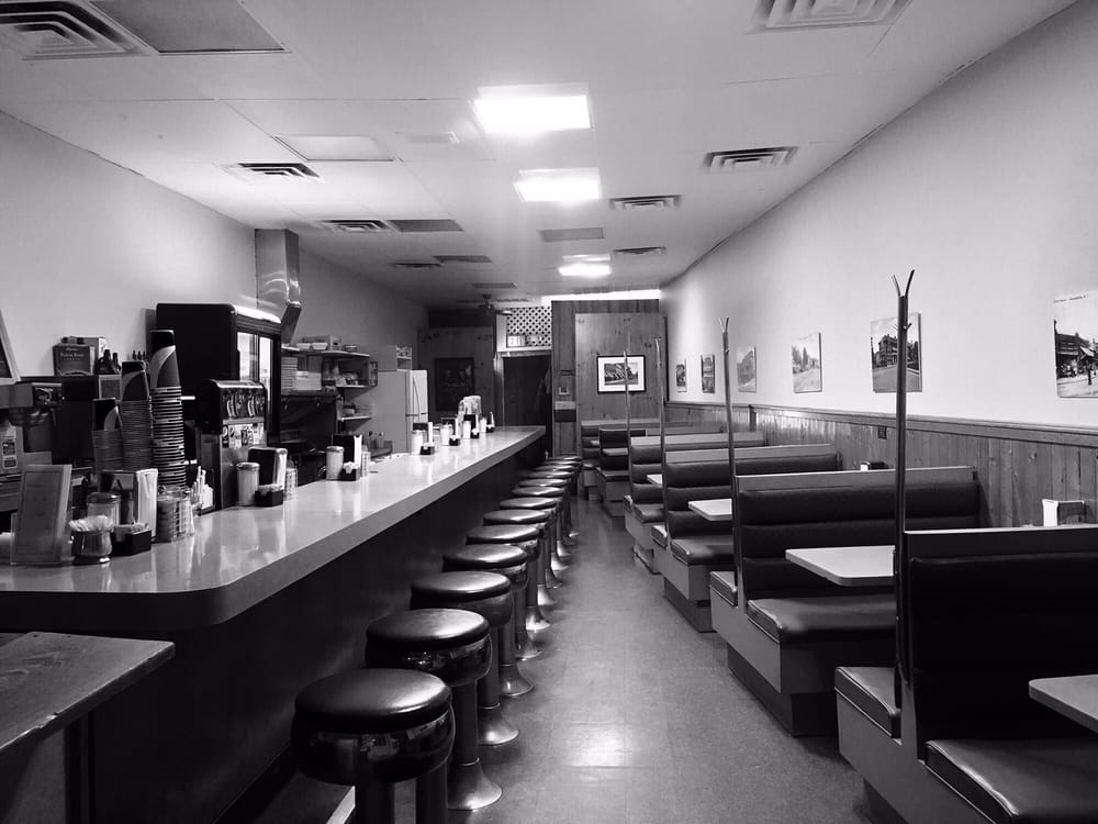 The Coffee Shoppe, Bernardsville - Restaurant Reviews ...