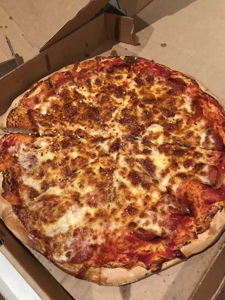 Bacio Pizzeria