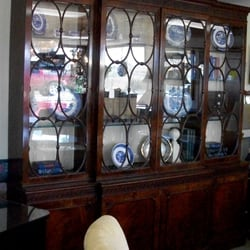 2 Family S Choice Antiques