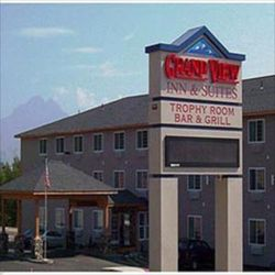 Photo Of Grand View Inn Suites Wasilla Ak United States Absolutely