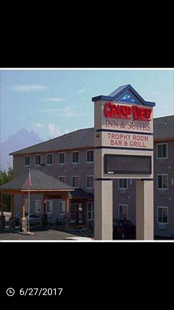 Grand View Inn Suites 17 Reviews Hotels 2900 E Parks Hwy Wasilla Ak Phone Number Yelp
