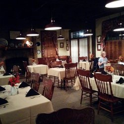 Photo Of The Anvil Restaurant Harpers Ferry Wv United States Dining Room