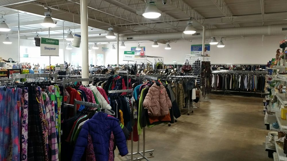Goodwill Industries of Pittsburgh: 1210 Pittsburgh St, Cheswick, PA