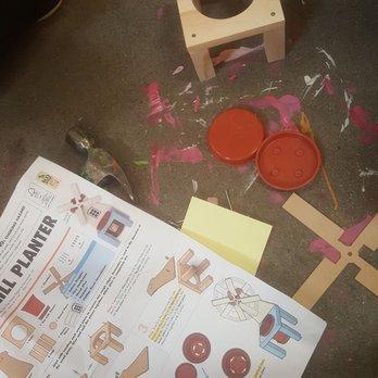 The Home Depot - 44 Photos & 46 Reviews - Nurseries
