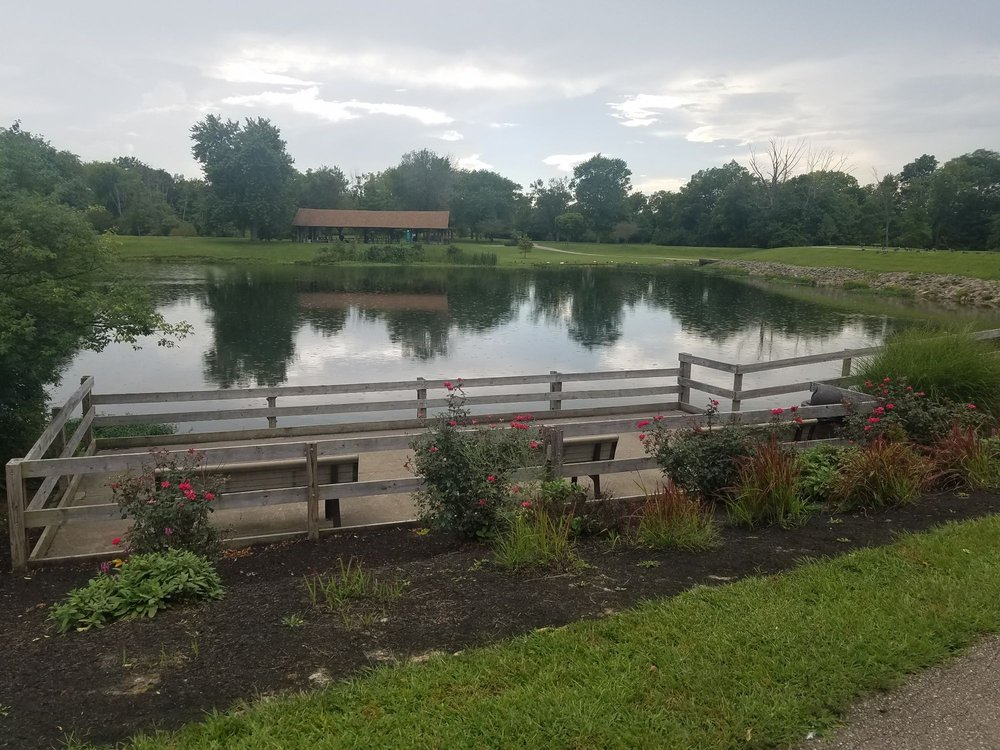 Pine Hill Lakes Park: 211 Kings Mills Rd, Mason, OH
