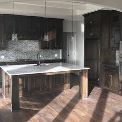 Photo Of Custom Cabinets By Lawrence Construction   Kansas City, KS, United  States.