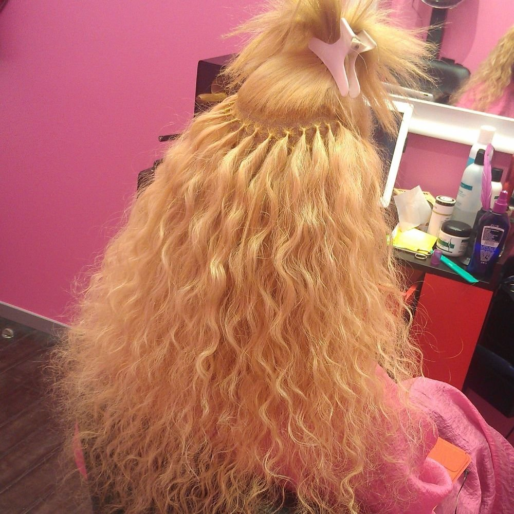 Brazilian Knot Hair Extensions Yelp