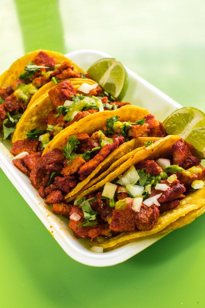 La Familia Restaurant: 25227 Redlands Blvd, Loma Linda, CA