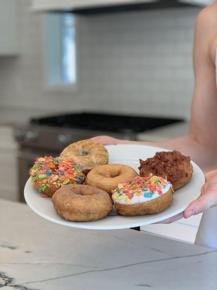 The Donut Experiment: 210C Pine Ave, Anna Maria, FL