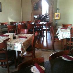 Photo Of La Trattoria Carrollton Ga United States Beautiful Dining Area