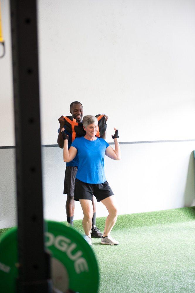 The Gym Lab: 185 Drennen Rd, Orlando, FL