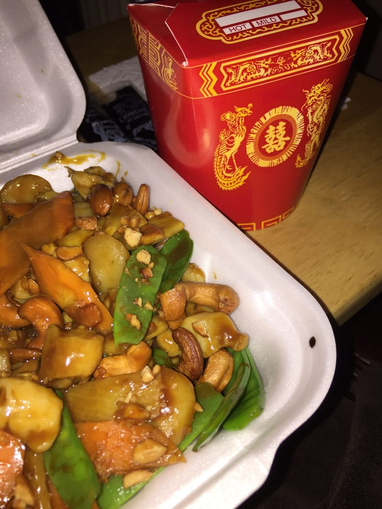 Chinese Food Delivery Dallas Tx