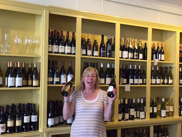 JS Hight & Sons Fine Wines & Spirits: 58 Albany St, Cazenovia, NY