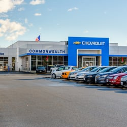 Commonwealth Motors In Lawrence Ma 01841 Citysearch