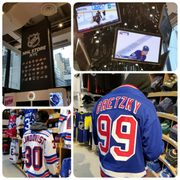 68c0fa5f A Favorite Photo of NHL Concept Store - New York, NY, United States. 01/