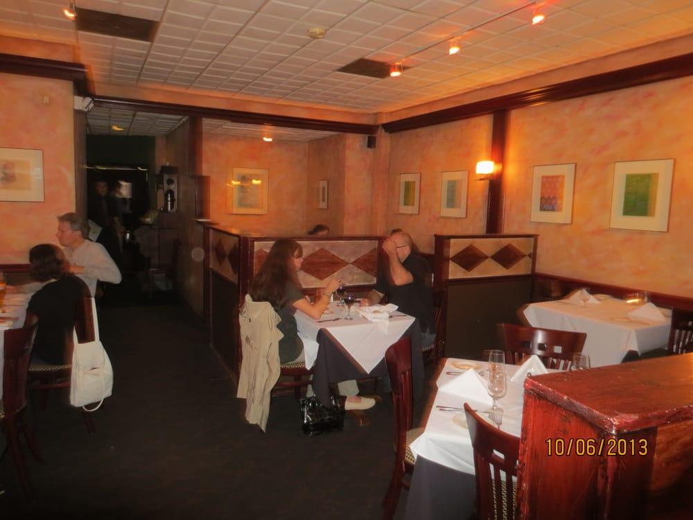 Good Italian Restaurants In New Haven Ct