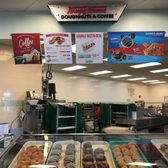Krispy kreme spokane valley