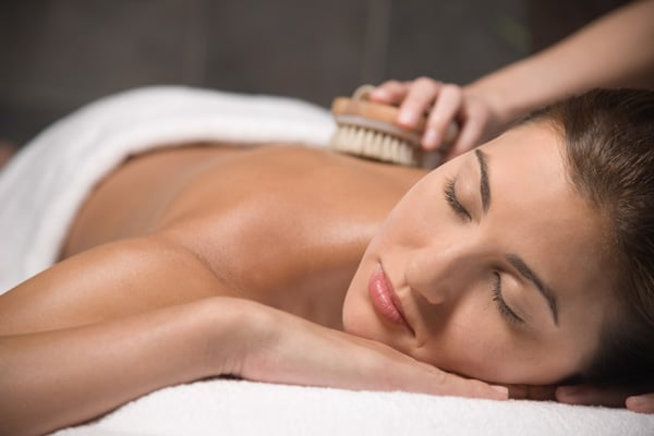 The Woodhouse Day Spa - Somerset: 400 W Columbia St, Somerset, KY