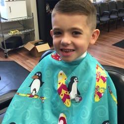 Bethel Barber Shop