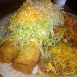 Rosarito S Mexican Food La Mesa