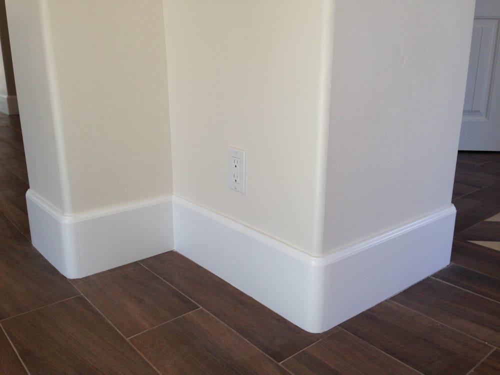 1 Inch Wood Floor Transition