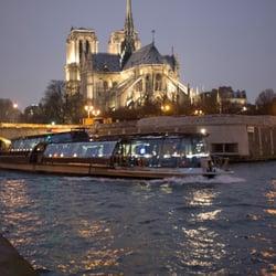 Bateaux parisiens 272 fotos y 131 rese as alquiler de - Bateaux parisiens port de la bourdonnais ...
