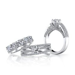 00966a75bbf1a Husar's House of Fine Diamonds - Jewelry - 131 N Main St, West Bend ...