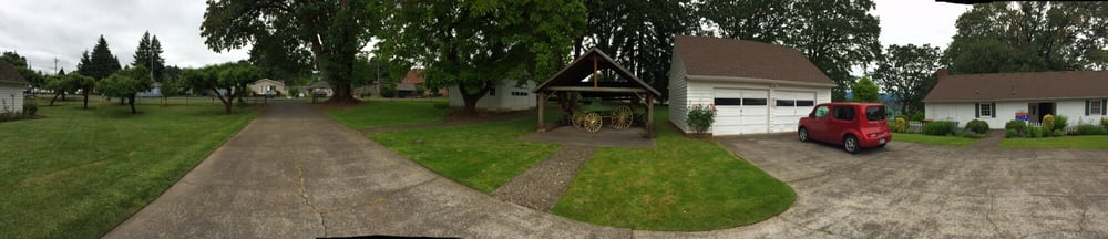 Caple's House Museum: 1921 1st St, Columbia City, OR