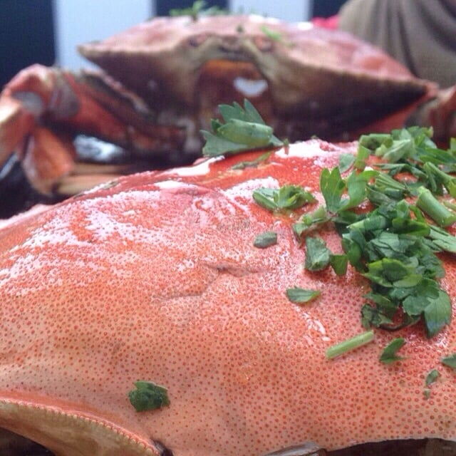 Crab Time Yelp