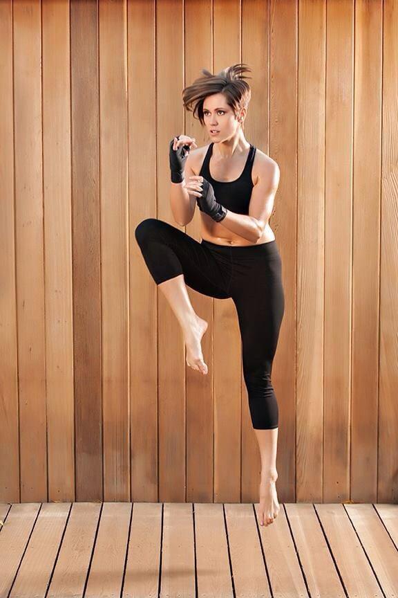 Photo of Vanessa Caroline Makeup Artist - Los Angeles, CA, United States. Fitness