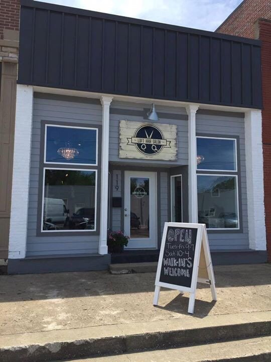 Loft Hair Salon: 119 E Bodman St, Bement, IL