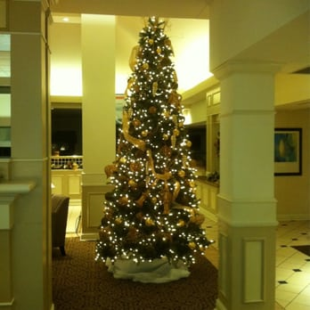 Photo Of Hilton Garden Inn Pittsburgh Southpointe   Canonsburg, PA, United  States. Lobby