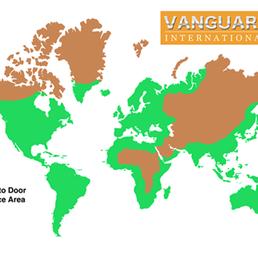 Photo of Vanguardian International - Van Nuys CA United States. :/