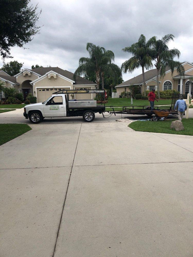 Gonzalas & Perez Lawnscaping