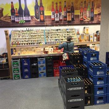 Rudat - Grocery - Borussiastr. 26, Dortmund, Nordrhein-Westfalen ...