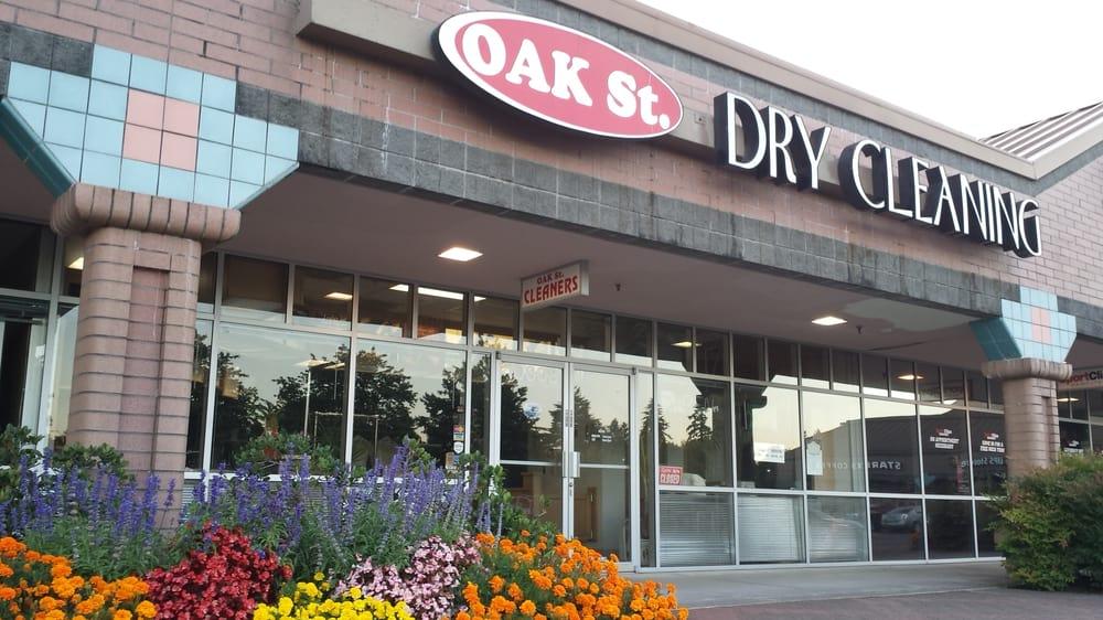 Oak St Drycleaning: 10808 SE Oak St, Milwaukie, OR