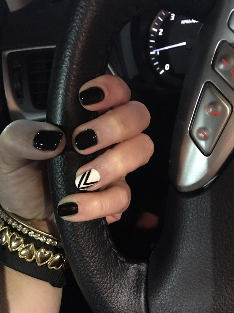 Ivy's Nails: 854 Rostraver Rd, Belle Vernon, PA