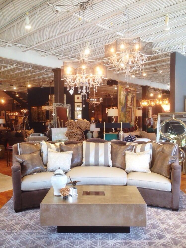 Merveilleux Photo Of Alyson Jon Interiors   Houston, TX, United States. Beautiful  Entryway To