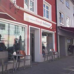 in den mund Isny im Allgäu(Baden-Württemberg)